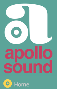Welcome to Apollo Sound
